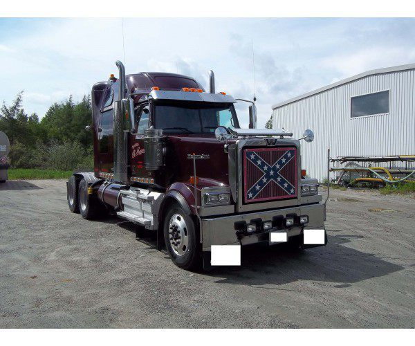 2013 WESTERN STAR HEAVY SPEC 1