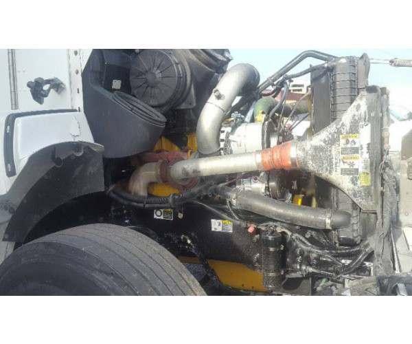 2003 Kenworth T300 6