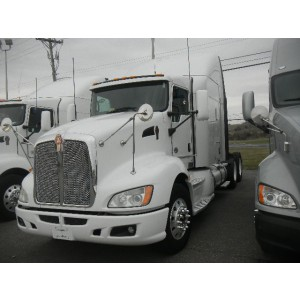 2014 Kenworth T660 in MD