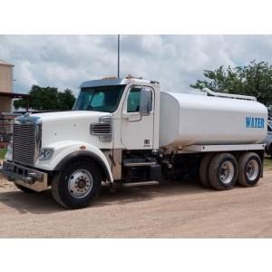 2012 Freightliner Coronado Water Truck