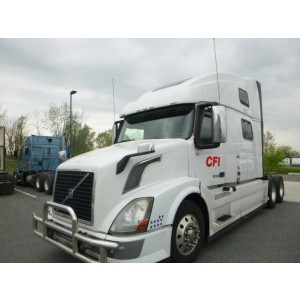 2014 Volvo VNL 780 in MD