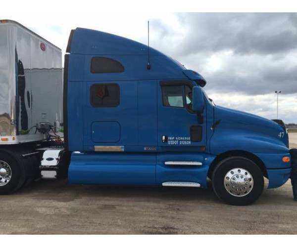 2009 Kenworth T2000 with Cummins ISX in Minnesota, wholesale truck deal, ncl trucks