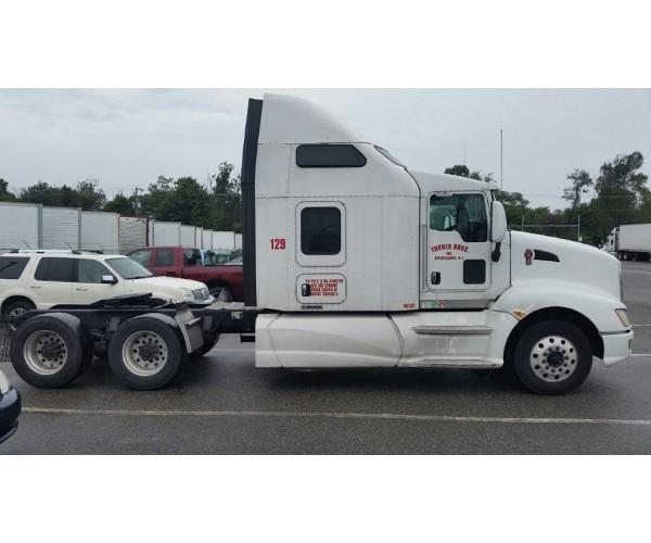 2013 Kenworth T660 in NY