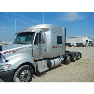 2014 International Prostar in ND