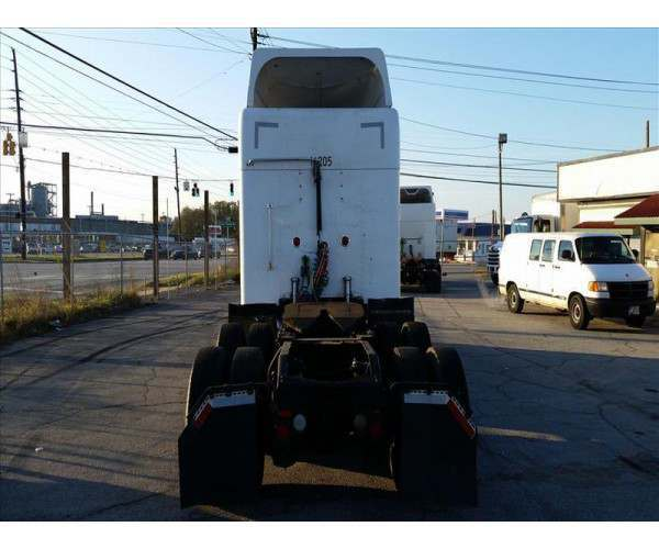 2006 Peterbilt 379 with CAT C15 in Georgia, wholesale, NCL Truck Sales