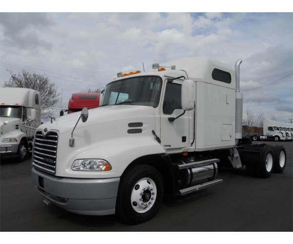 2009 Mack CXN613 7