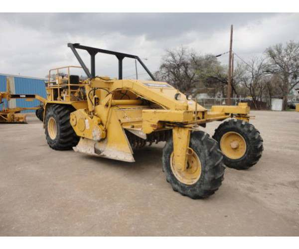 1990 Caterpillar SS-250 Soil Stabilizer in TX