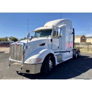2011 Peterbilt 386 in TX