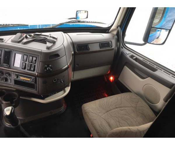 2012 Volvo VNL 630 3
