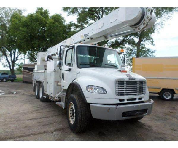 2010 Freightliner M2 Bucket Truck3