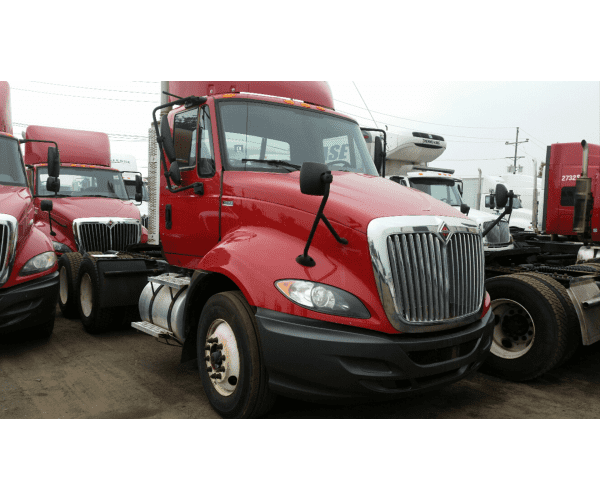 2011 International Prostar Day Cab with Maxxforce in New Jersey, wholesale, ncl trucks