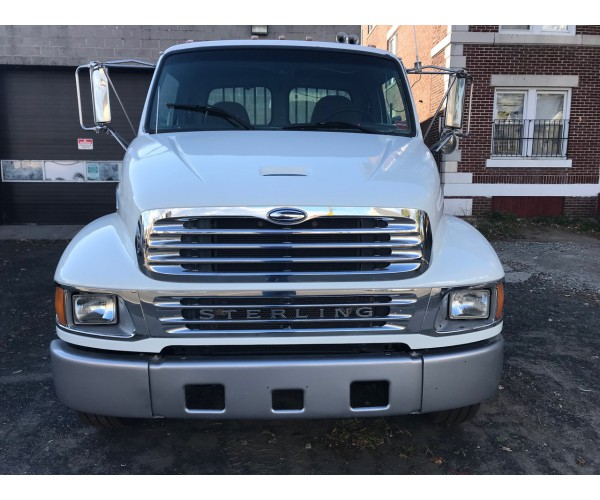 2005 Sterling Roll Back Truck in CT