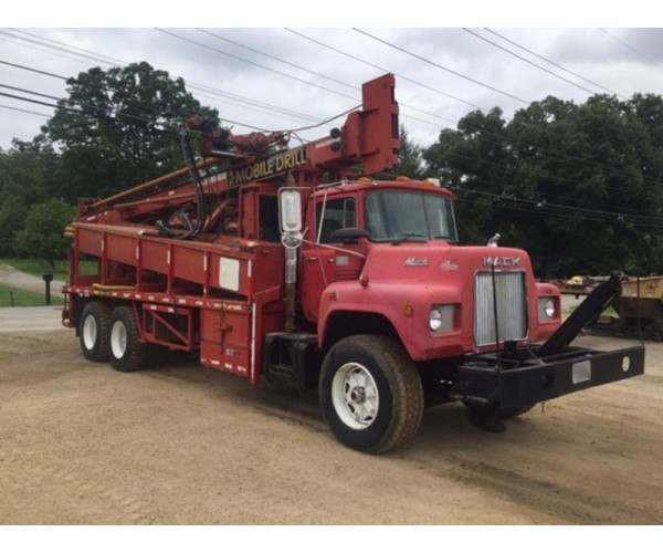1978 Mack DM688S Drill Pipe Truck in FL