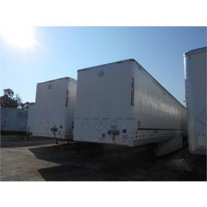2006 Great Dane Dry Van Trailer