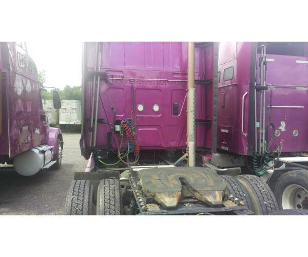 2012 International Prostar with maxxforce in Arkansas, wholesale, ncl truck sales