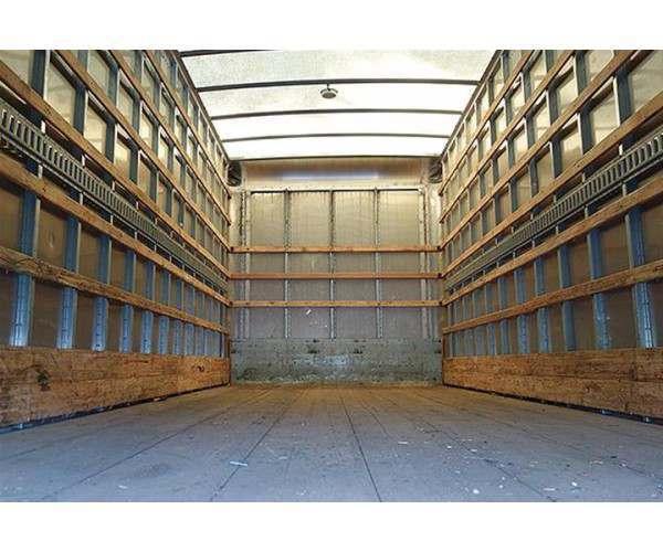 2008 Hino 338 Box Truck 5