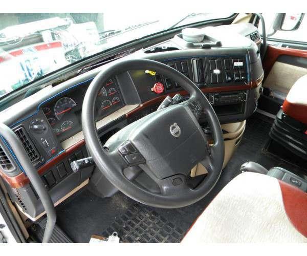 2009 Volvo VHT 880 8