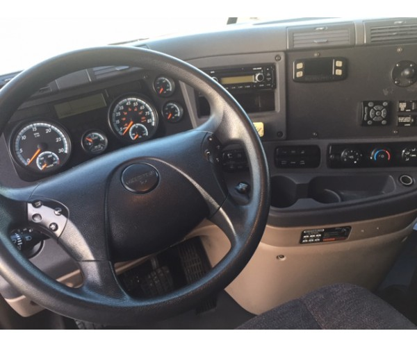 2014 Freightliner Cascadia in IN