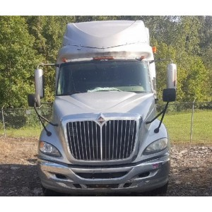 2010 International Prostar in AR