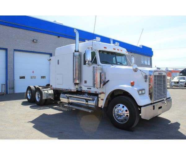 2007 Freightliner FLD120 2