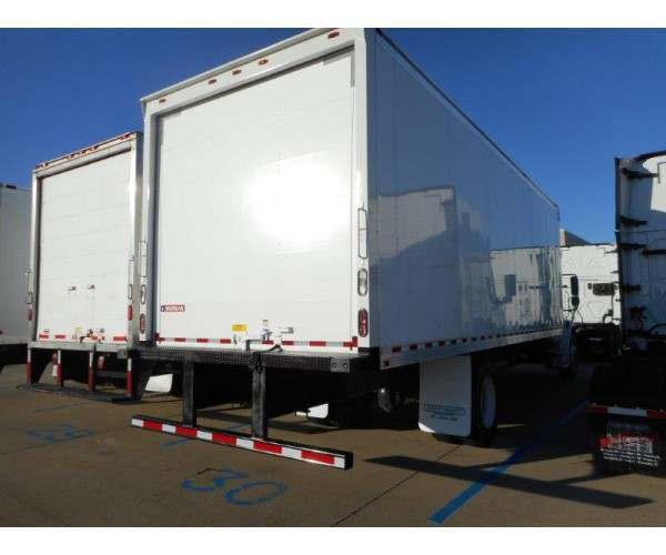 2013 Freightliner M2 Box Truck 5