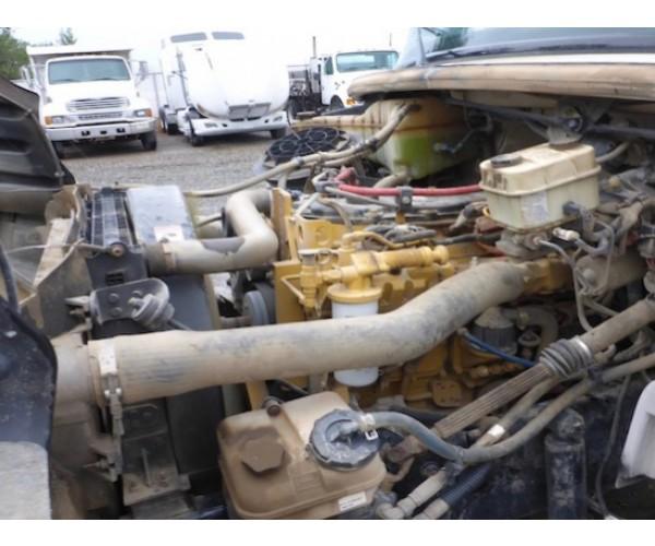 2007 Freightliner M2 Water Tank Truck in CA