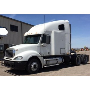 2007 Freightliner Columbia in MT