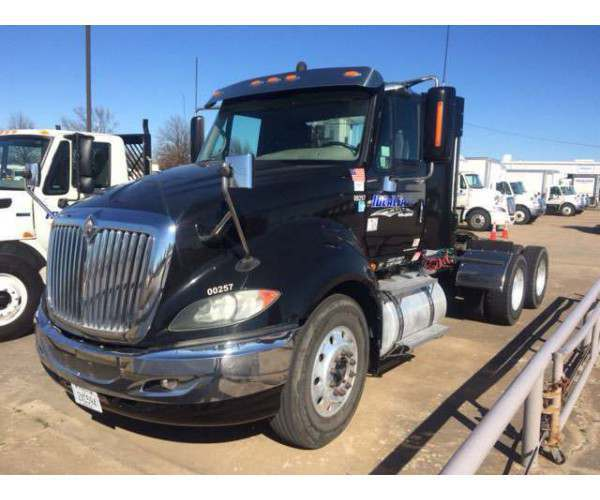 2008 International Prostar Day Cab with Cummins ISX in Oklahoma, wholesale, ncl truck sales