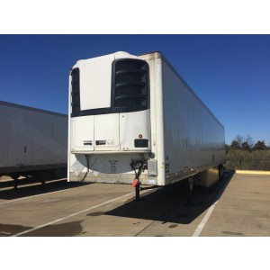 2015 Utility Reefer Trailer