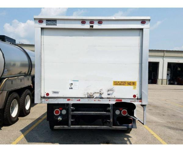 2009 Sterling Acterra Box Truck in WI