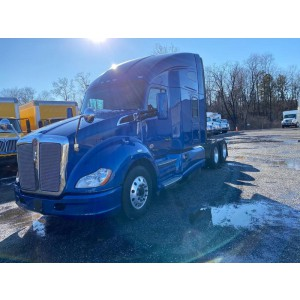 2017 Kenworth T680 in PA