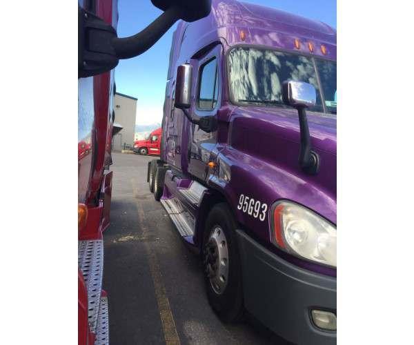 2012 Freightliner Cascadia in UT