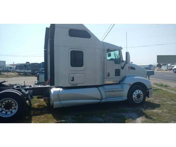 2013 Kenworth T660 in ID