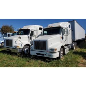 2005 International 9200 in VA