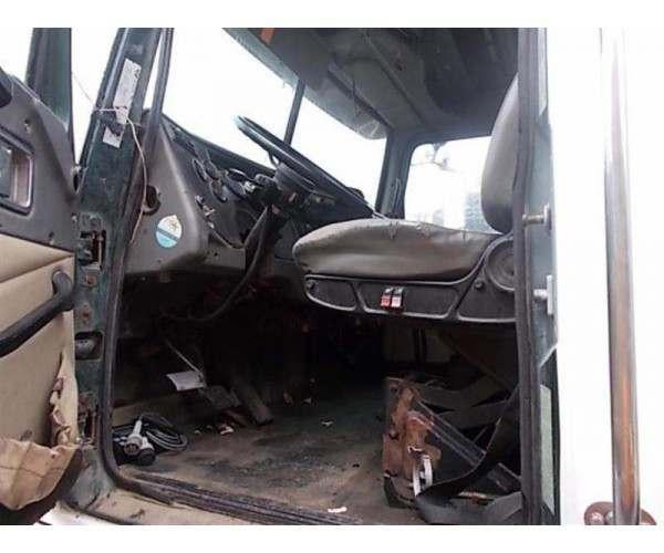 2000 Western Star 4964SX Dump Truck