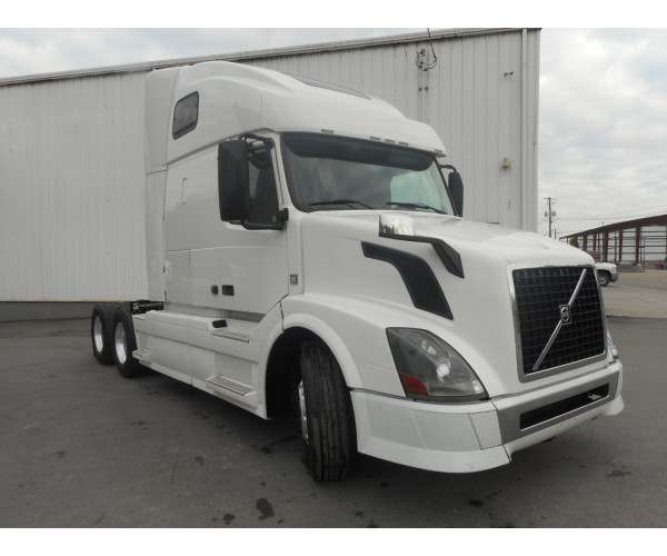 2012 Volvo VNL 670 in TN