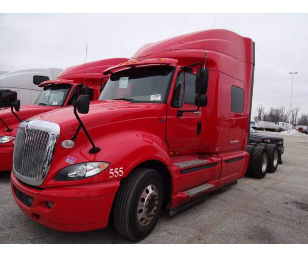 2012 International Prostar - Wholesale