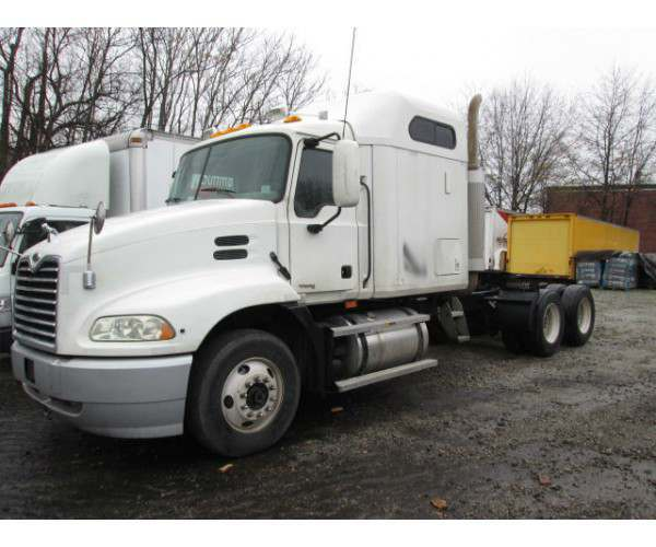 2007 Mack CXN 613 in GA