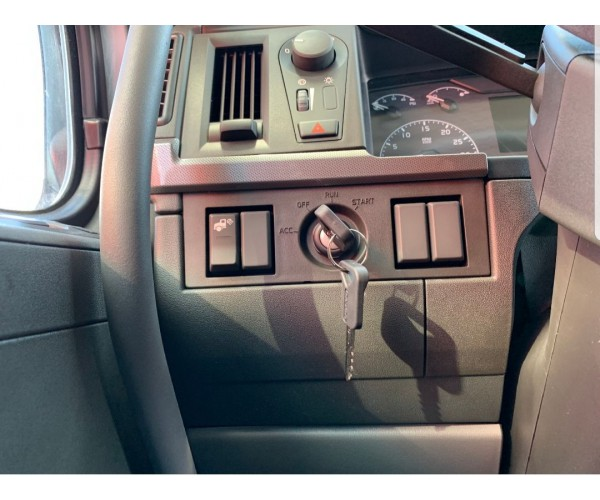 Brand new 2020 Volvo VNL 860