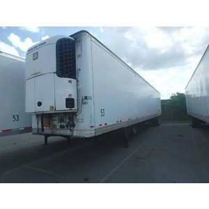 2006 Great Dane Reefer Trailer in GA