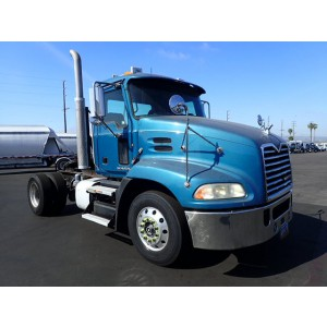 2015 Mack CXU612 Day Cab in CA