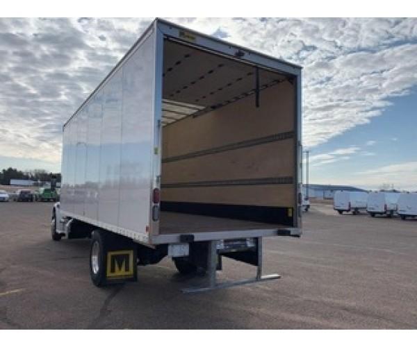 2020 Freightliner M2 Box Truck