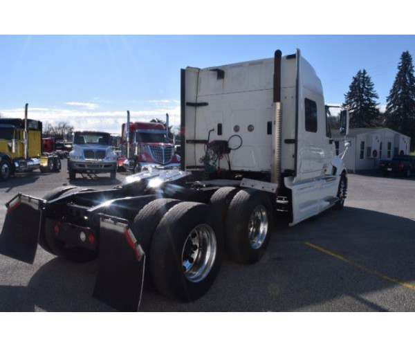 2009 International Prostar with Cummins ISX in Ohio, wholesale, NCL Truck Sales