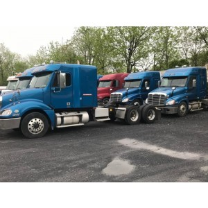 2007 Freightliner Century in PA