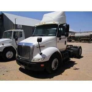 2006 International 8600 Day Cab