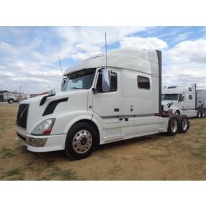 2015/16 Volvo VNL 730 in TX