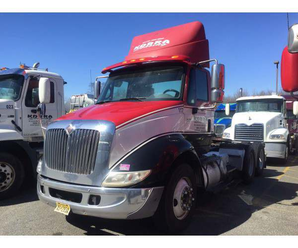2007 International 8600 Day Cab with Cummins ISM in New Jersey, wholesale, NCL Truck Sales