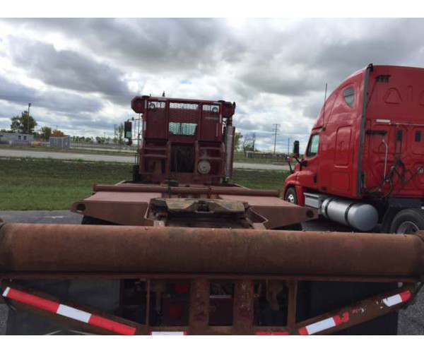 1999 Kenworth T800 Winch Truck 1