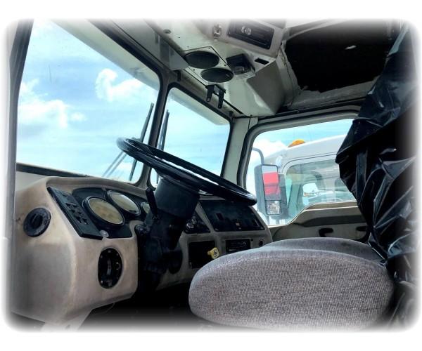 2005 Oshkosh Cab&Chassis