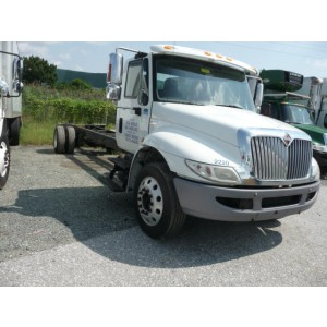 2012 International 4300 Cab&Chassis in DE